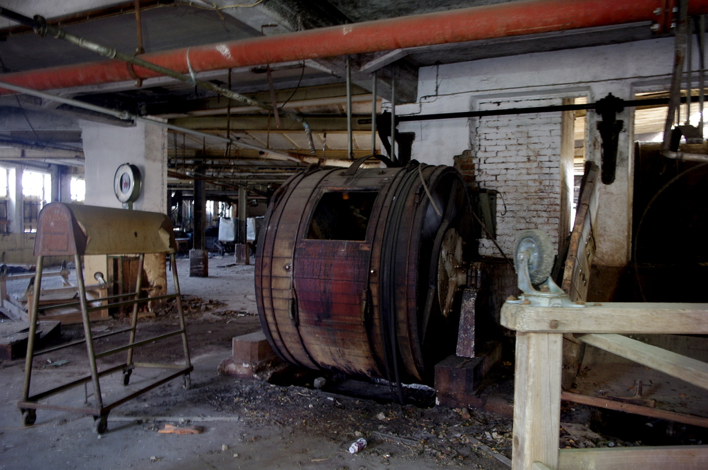 A Leather Factory 11