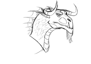 Boyfriend Dragon