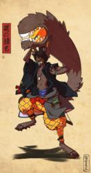 Momo Kabuki
