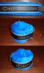 EAST 7 - Leather Bracelet (4/7) for Tarrian