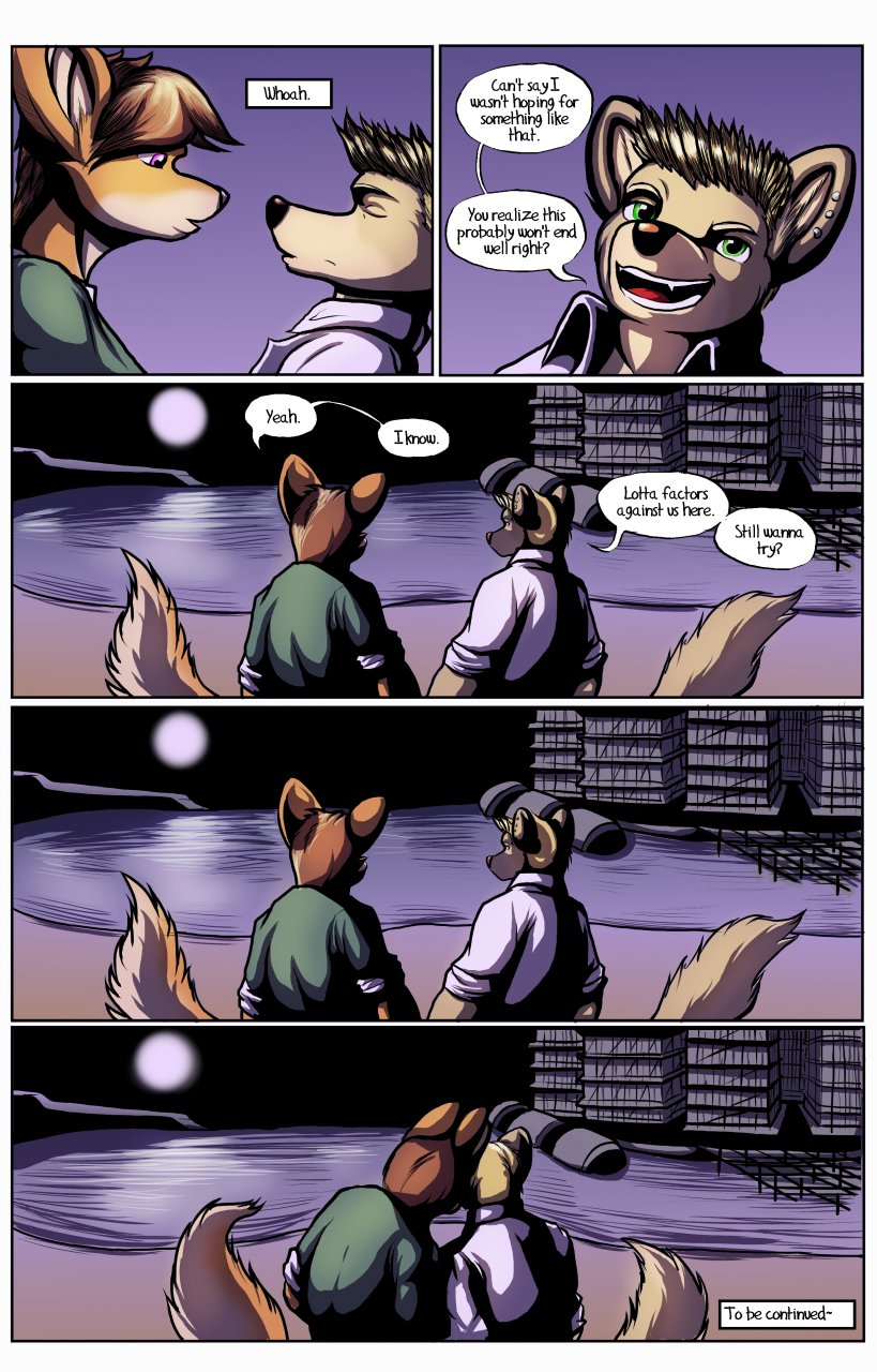 False Start-Issue #1 Page 22