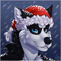 Christmas avatar