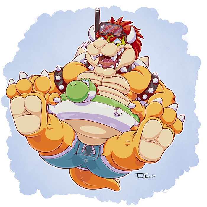 Bowser Day 2019
