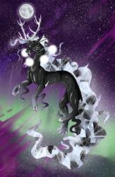Trade | AG-Illustrations | Black Diamond