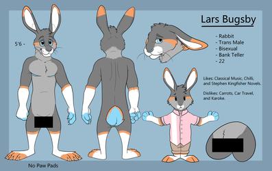 Lars Reference