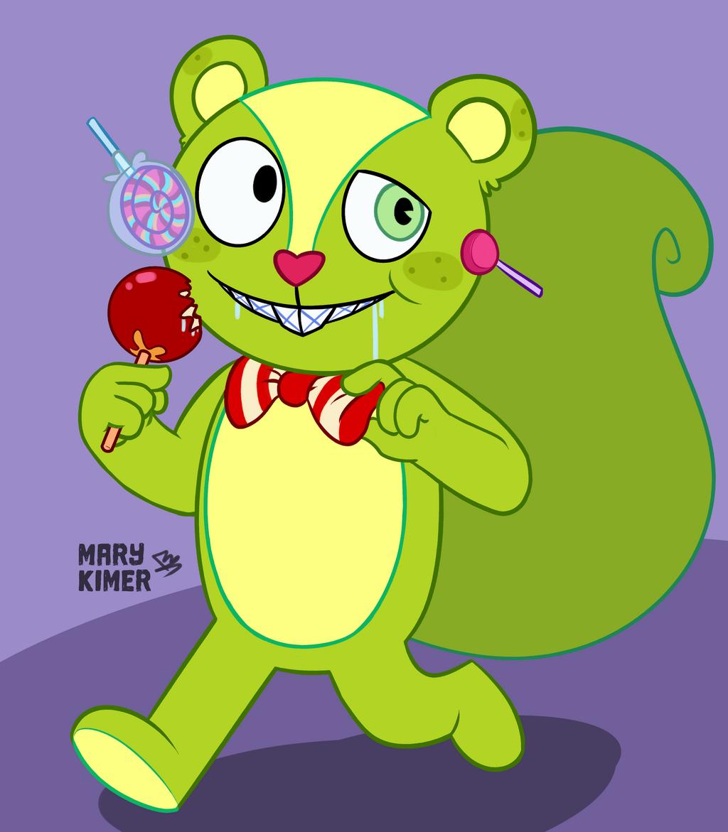 nerd Nutty, Art trade!