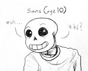 A Skele-ton of Concept Sketches