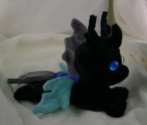 Another changeling pic