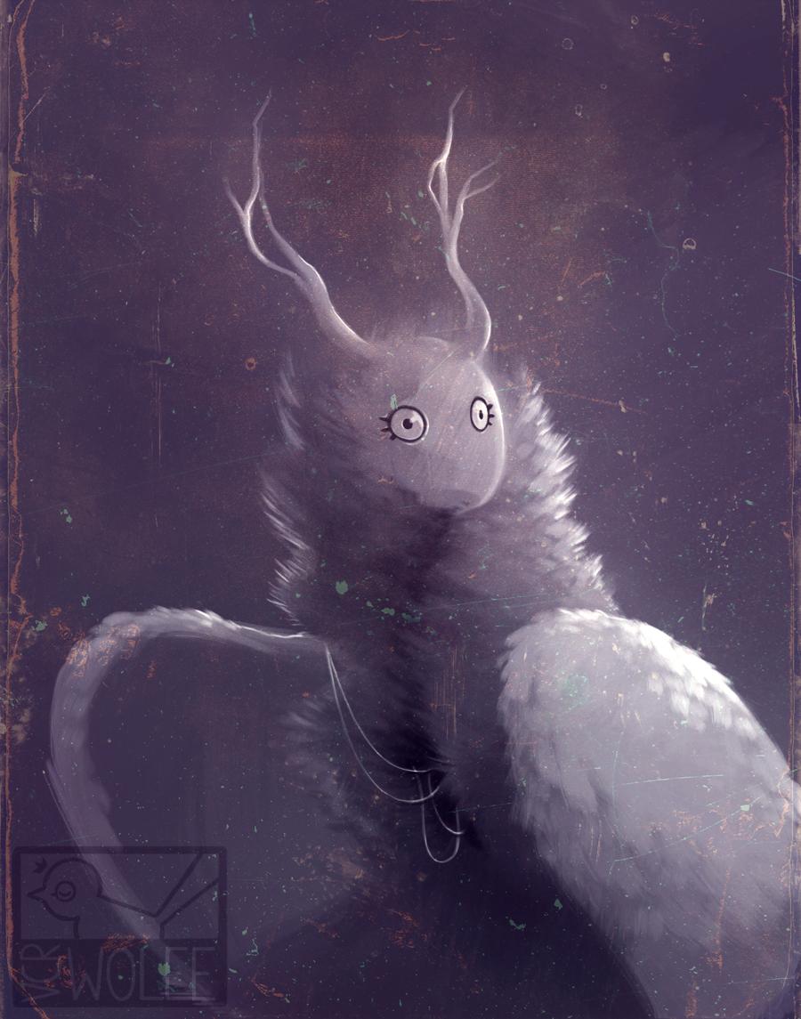 il mostro