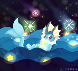 In a Sea of Stars