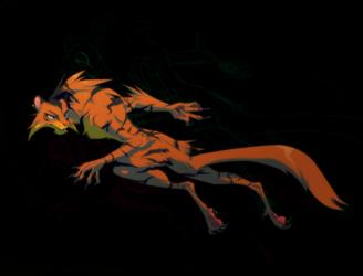 Riverheart Sparks [RQ]
