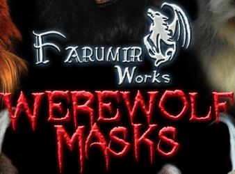 FarumirWorks' Werewolf Masks price sheet