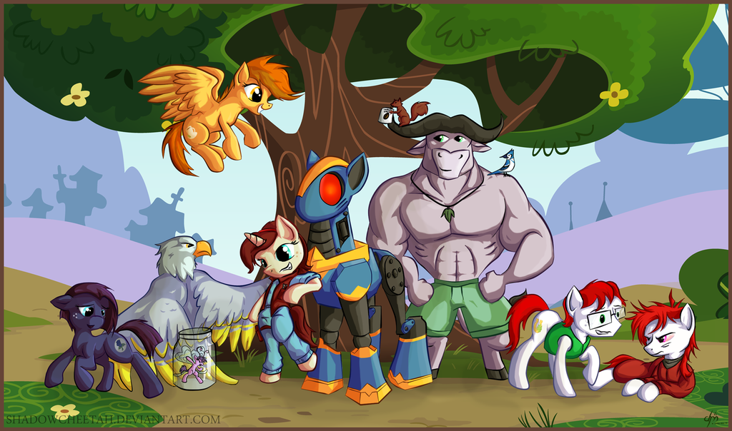 Most recent image: Dragon's Feud Party