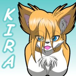 Kira Bust by Tanukiyasha