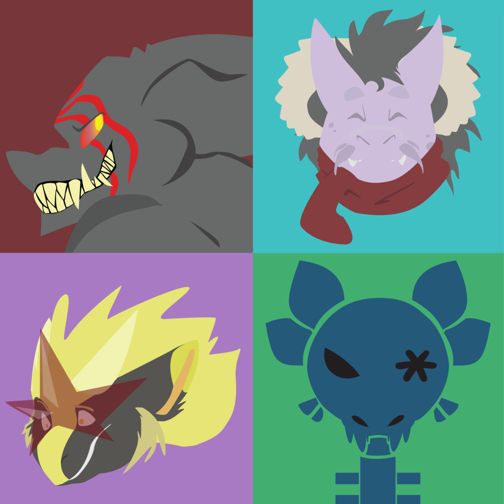 vector icons coming soon!