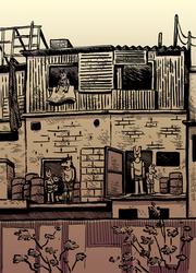 Slum Suburbs