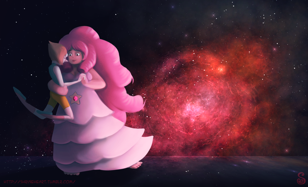 Steven Universe: I Don't Want You To Feel Broken