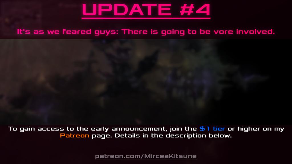 Surprise Project - Reminder 4