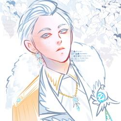 Atedarian Saga: Prince Dean