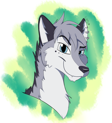 Headshot Commission 2