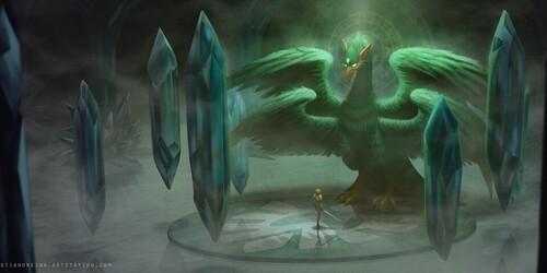 Windam - Magic Knight Rayearth