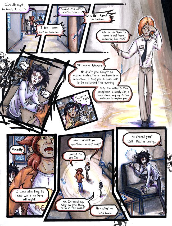 Featured image: inhuman arc 11 pg 15