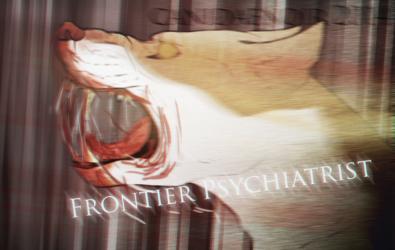 FRONTIER PSYCHIATRST