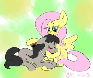 Pony Cuddel