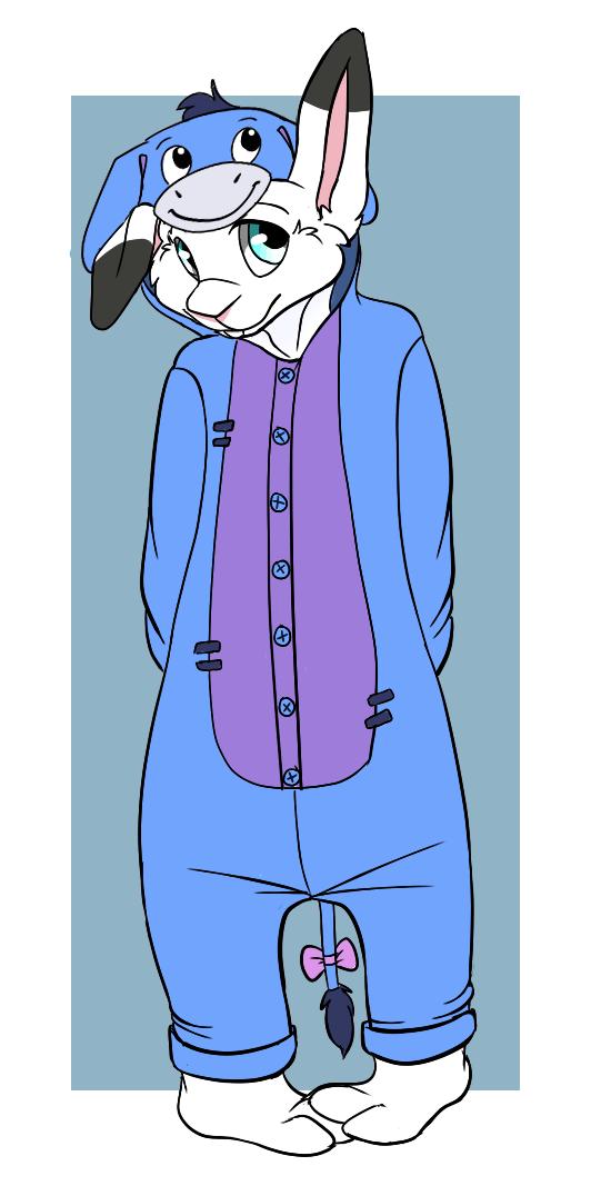 Bunnydonk Kigu