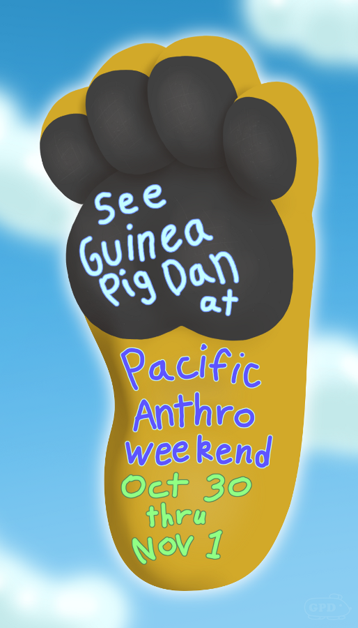 A paw for PAW con