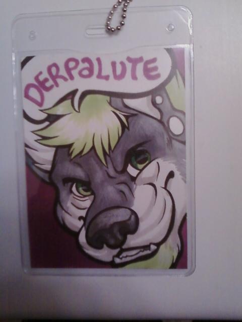 Most recent image: Keovi Badge