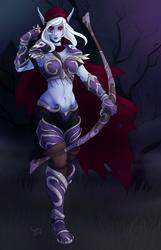 The Banshee Queen