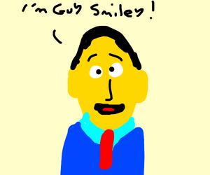 Guy Smiley