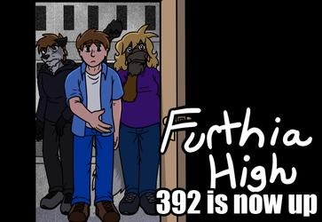 Furthia High 392