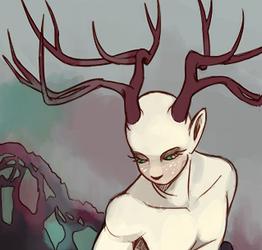 deer guy