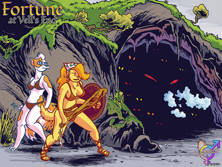 Furoticon Work: ADVENTURE TIME