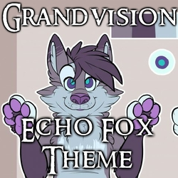 Echo Fox Theme - Mysterious Soundtrack