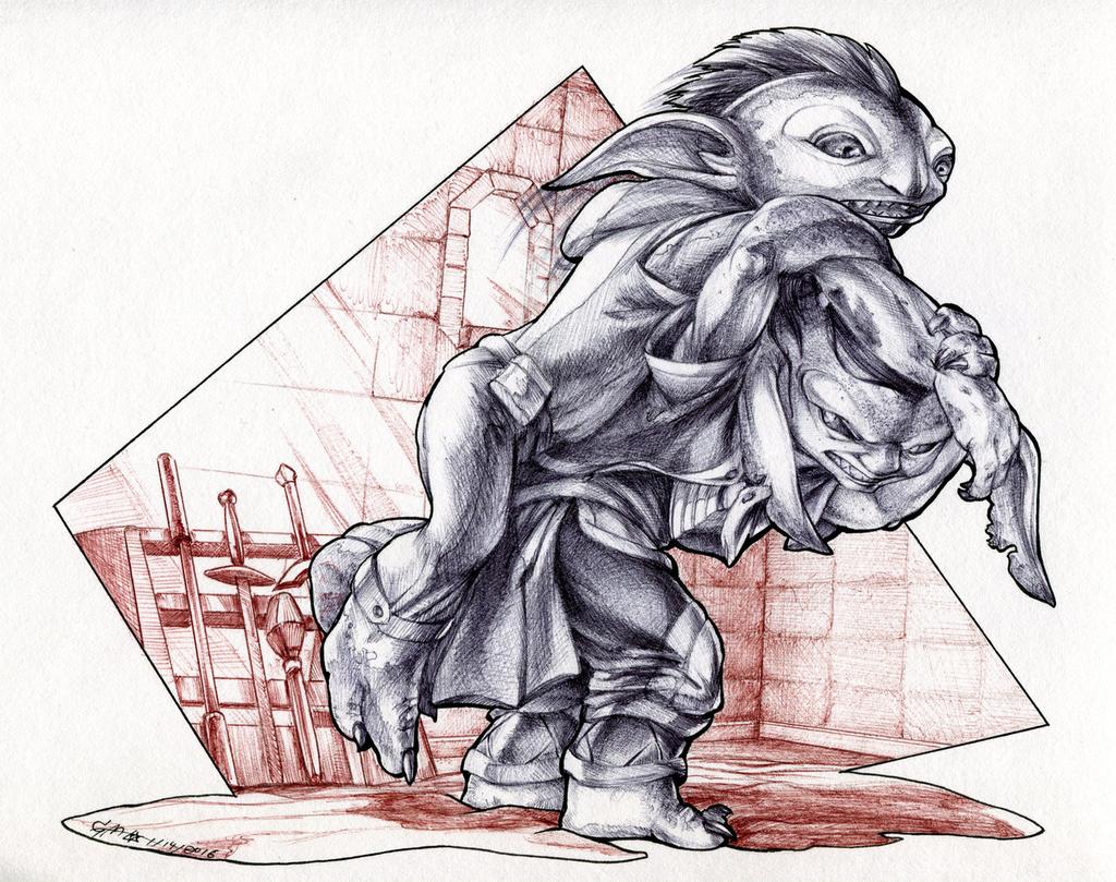 :Commission: Spar