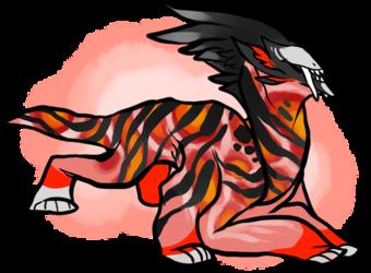Earthcore Sphinx