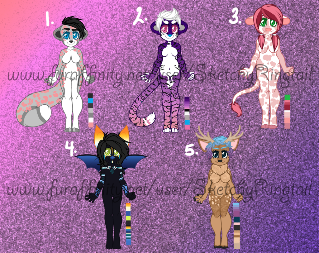 Most recent image: CHEAP ADOPTS!