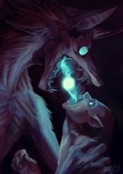 Werewolf's Personal Moon