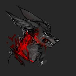 [Archived] wurrwolf