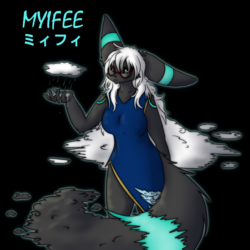 Myifee - Rain