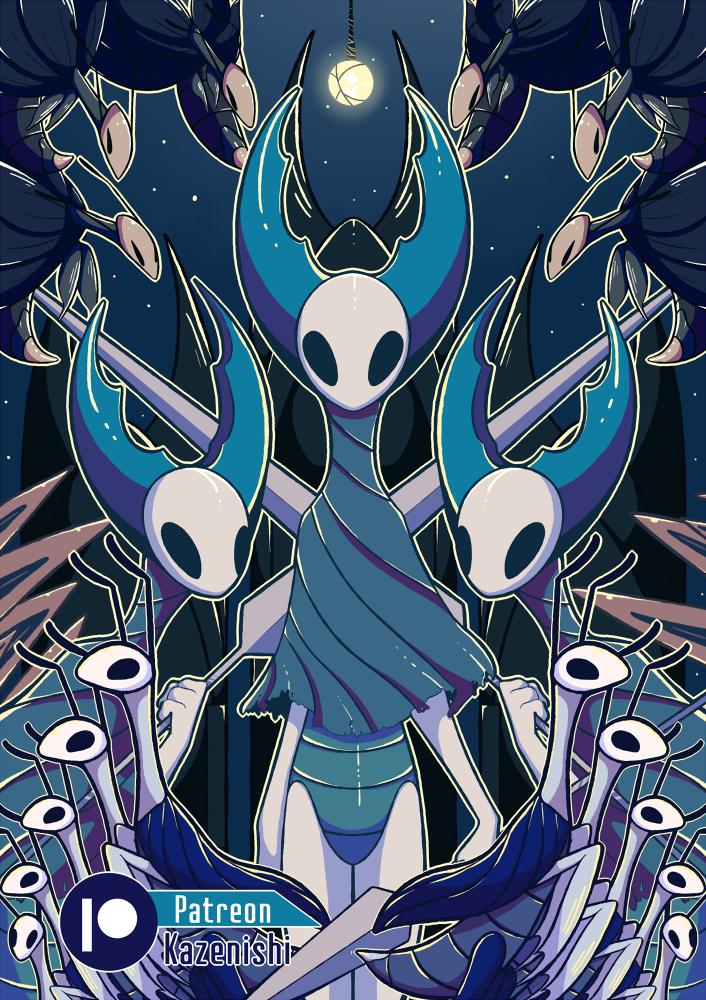 Mantis Tribe ⚔️