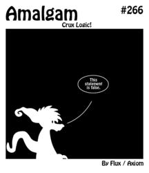 Amalgam #266