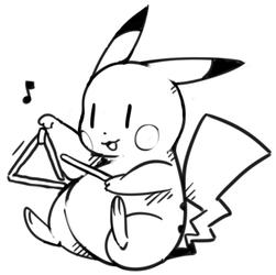 Pikachu Triangle