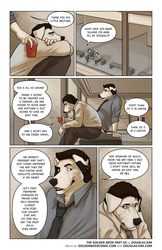 The Golden Week - Page 256