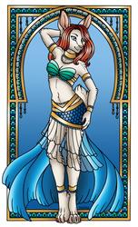 Water Dancer - Uta