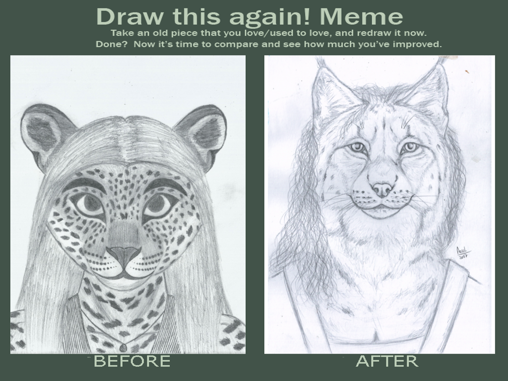 Draw it again?