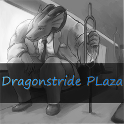 Dragonstride Plaza